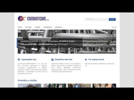 www.energoteam.sk