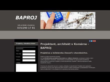 www.projektant-stavebnydozor.sk