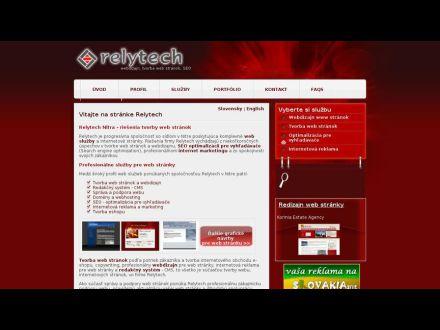 www.relytech.sk