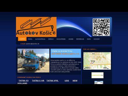 www.autokov.sk