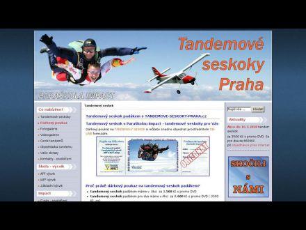 www.tandemove-seskoky-praha.cz