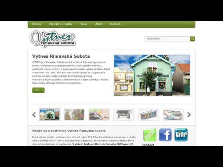 www.vytnes.sk