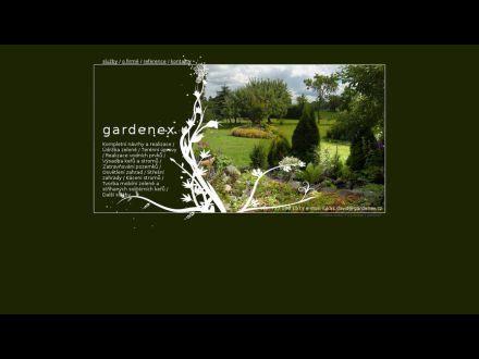 www.gardenex.cz