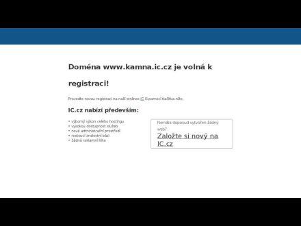 www.kamna.ic.cz