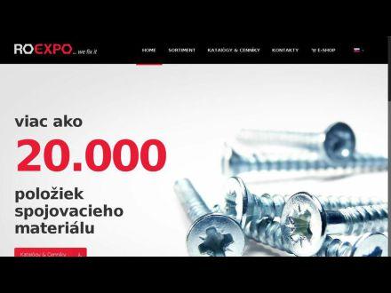 www.ro-expo.sk