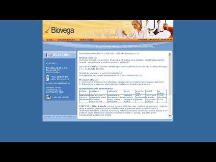 www.biovega.unas.sk