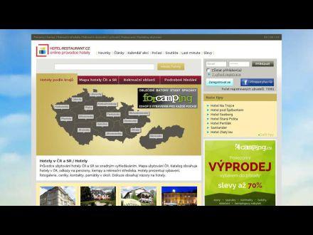 www.hotel-restaurant.cz