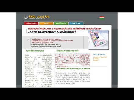 www.prekladam.sk