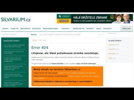 www.silvarium.cz/lesprace