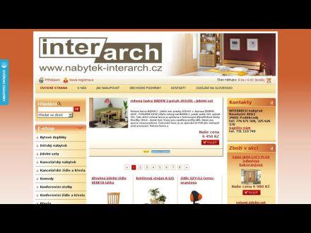www.nabytek-interarch.cz