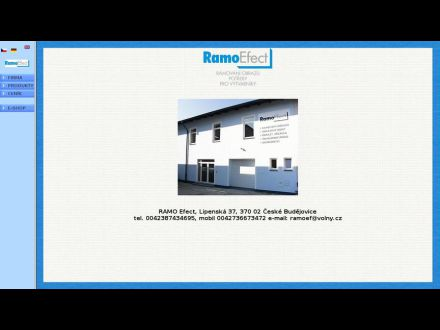 www.ramoefect.com