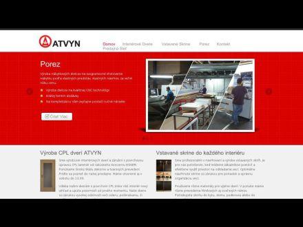 www.atvyn.sk
