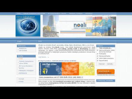 www.noali.sk