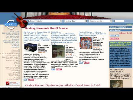 www.classic.cz