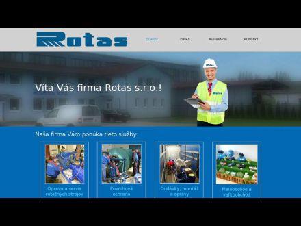 www.rotas.sk