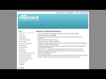 www.abmerit.sk