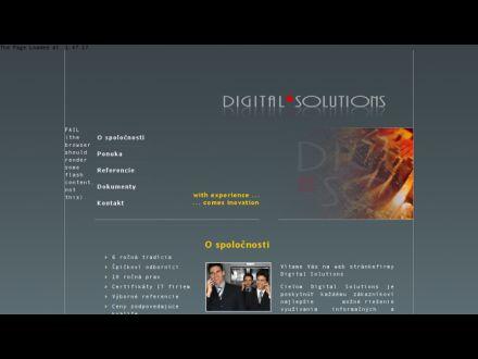 www.digitalsolutions.sk