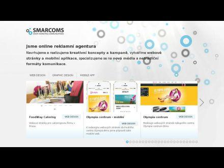 www.smarcoms.cz