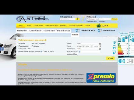 www.asteel.sk/