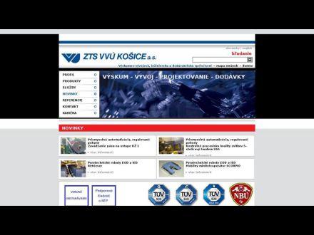 www.ztsvvu.eu