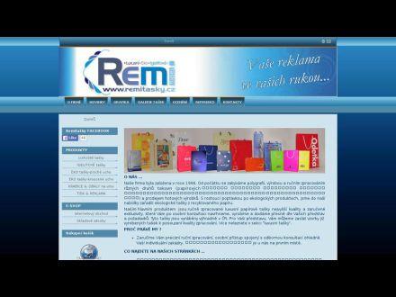www.remitasky.cz