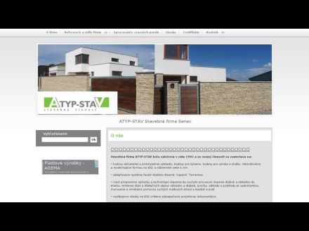 www.atyp-stav.sk