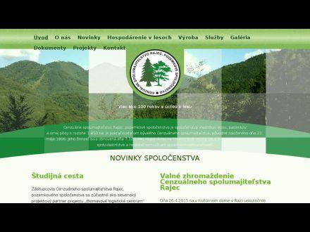 www.cenzual.sk