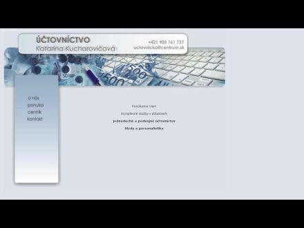 www.uctovnictvo.slowakia.sk