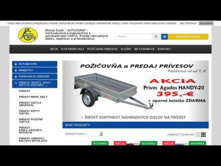 www.autocerny.sk