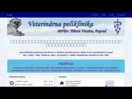 www.veterinapp.sk