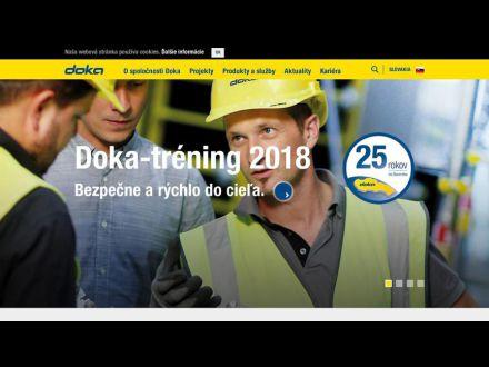 www.doka.sk