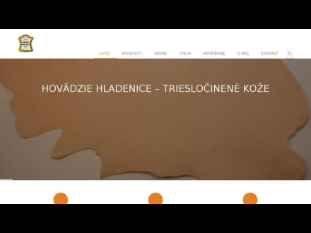 www.bosianskakozeluzna.sk
