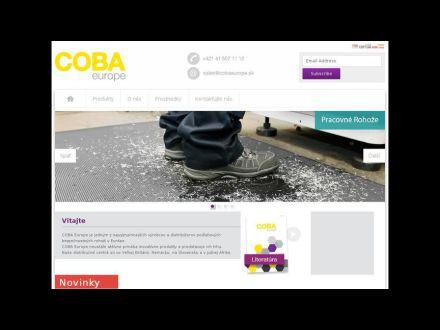 www.cobaplastics.sk
