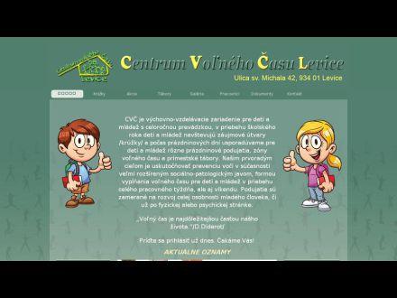 www.cvclv.edu.sk