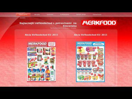 www.merkfood.com