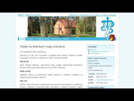 veterina-stupava.sk/