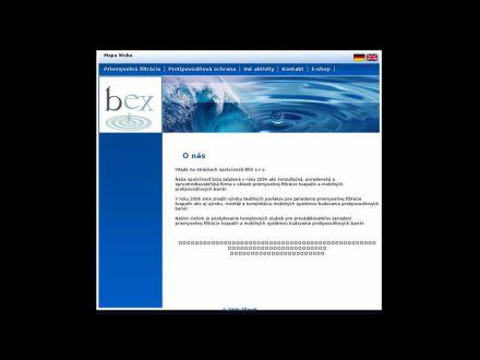 www.bex.sk