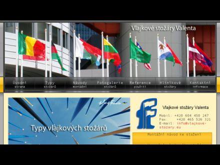 www.vlajkove-stozary.eu