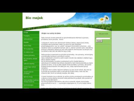 www.biomajak.sk