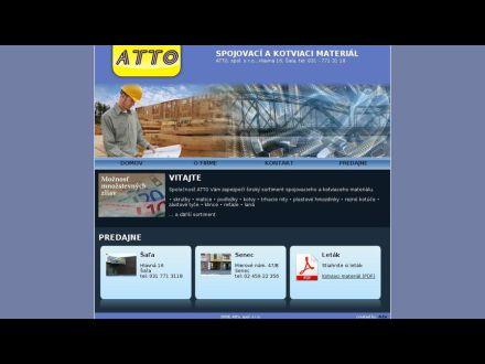 www.atto.sk