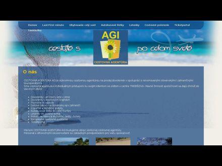 www.agitv.sk