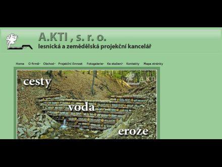 www.akti.cz