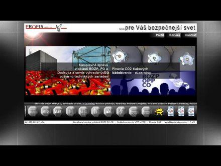 www.profisslovakia.sk