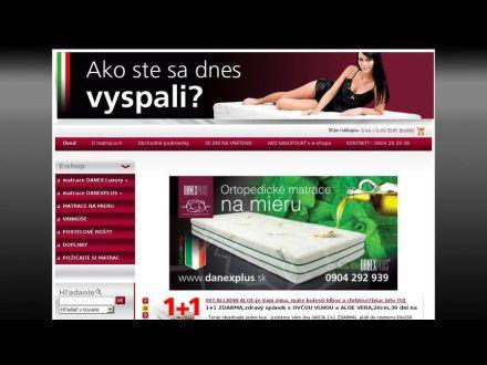 www.danexplus.sk