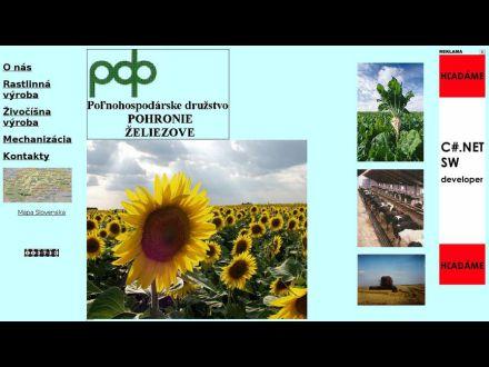 www.pdzeliezovce.szm.com