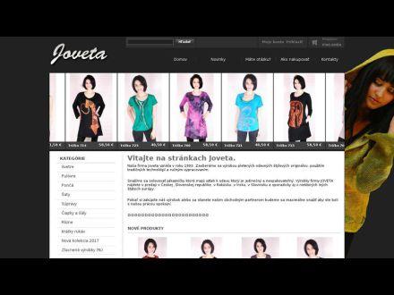 www.joveta.sk