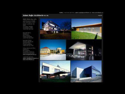 www.arch.cz/rujbr