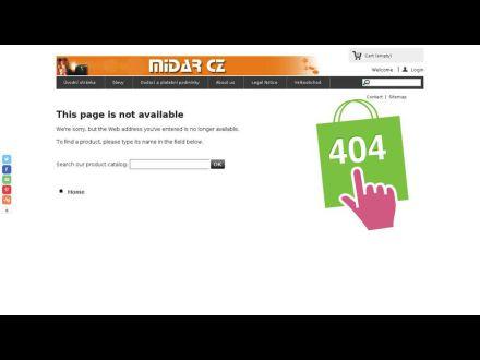 www.midar.cz