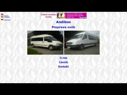 www.andibus.sk