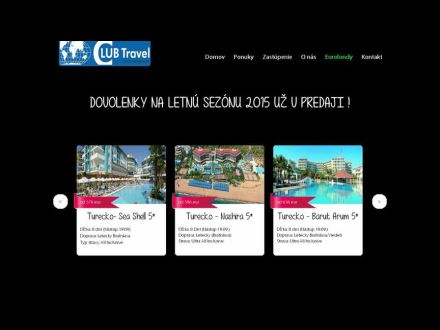 www.clubtravel.sk